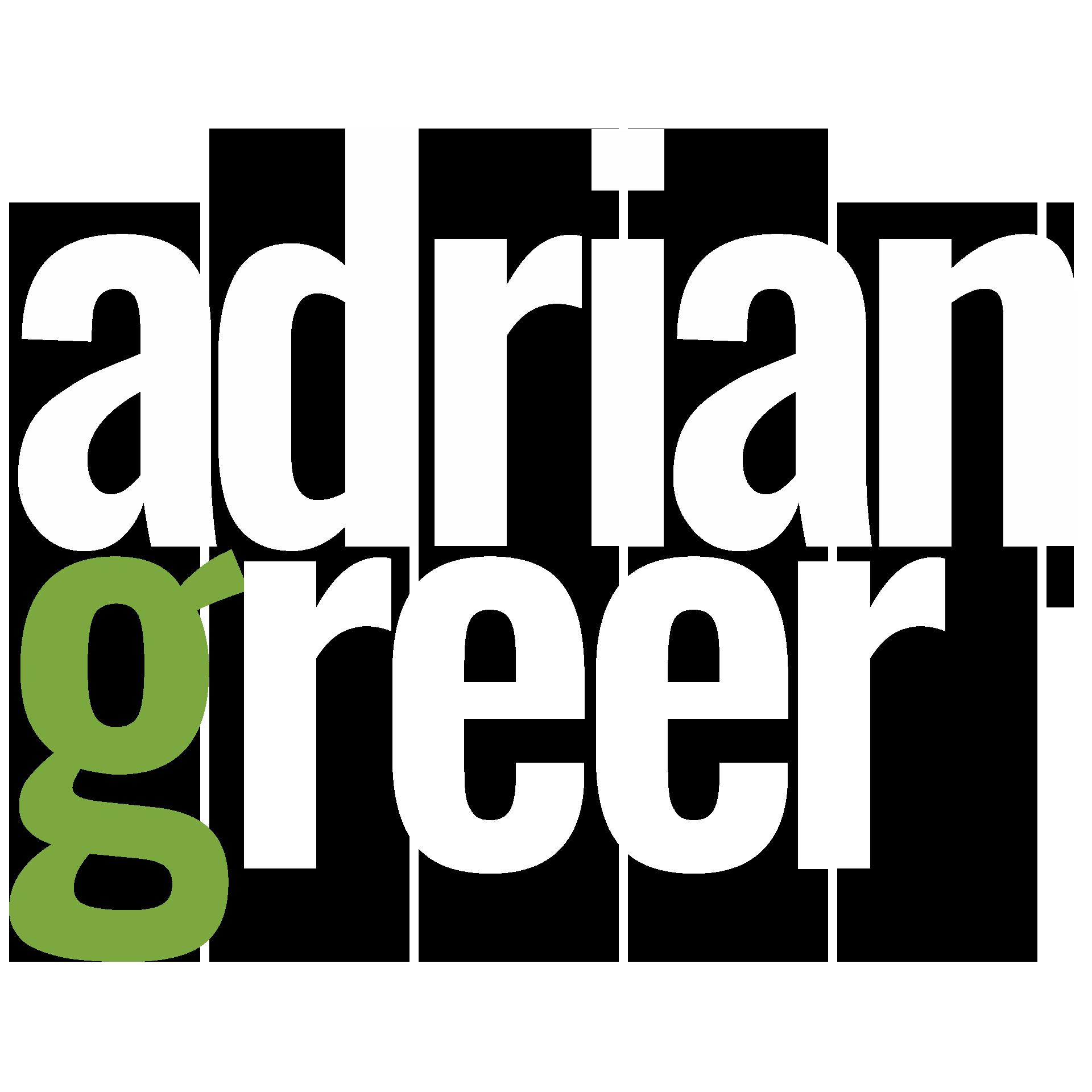 Adrian Greer